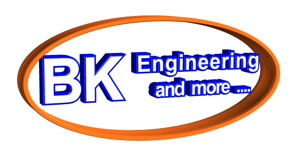 Logo BK Engineering